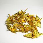 Origami Crane Instructions Origami Crane Instructions Origami Cranes For Wedding Origami