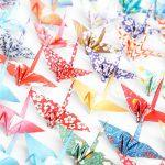 Origami Crane Instructions Origami Origami Crane How To Fold A Traditional Paper Crane Origami
