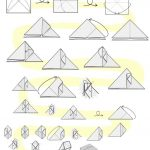 Origami Crane Instructions Printable Origami Paper Crane Instructions Download Them Or Print