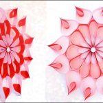 Origami Decoration Diy Wall Art Very Easy Crafts Amazing Diy Paper Wall Decor Diy Wall Art