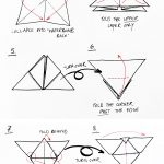 Origami For Beginners Step By Step Notes Butterfly Origami Butterfly Origami Diagram Origami Pinte