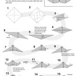 Origami For Beginners Step By Step Origami Mustache Instructions Cahoonas On Deviantart