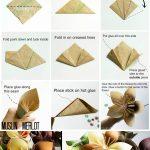 Origami Kusudama Flower How To Make Kusudama Flower Tutorial Muslin And Merlot