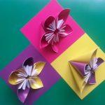 Origami Kusudama Flower How To Make Origami Kusudama Flower Steemit