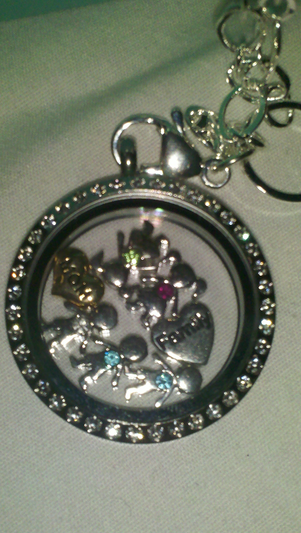 Origami Owl Charms Origami Owl Jewelry Review The Life Of A Home Mom
