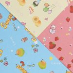 Origami Paper Pattern 72pcs Mixed Fruit Pattern Origami Paper Folded Papers Diy Craft