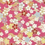Origami Paper Pattern Traditional Japanese Pattern Origami Paper Texture Background
