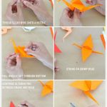 Origami Projects Craft Ideas 40 Best Diy Origami Projects To Keep Your Entertained Today