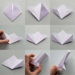 Origami Projects Craft Ideas Diy Crafts Ideas Best Origami Tutorials Flower Origami Easy