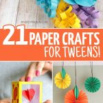 Origami Projects Craft Ideas Fun Crafts For Tweens With Paper Moms And Crafters