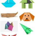 Origami Projects Craft Ideas Top 15 Paper Folding Or Origami Crafts For Kids Everything For