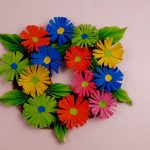 Origami Projects Decoration Paper Craft Ideas For Room Decoration Origamiorigami Craftorigami