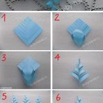 Origami Projects Decoration Pin Mary Yates On Paper Folding Pinterest Origami Craft And