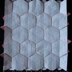 Origami Tessellations Hexagons Eric Gjerdes Tessellations