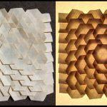 Origami Tessellations Hexagons Tessellation Aisdiscover