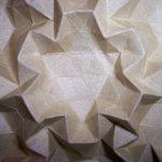 Origami Tessellations Tutorial 3 D Tesselation Tutorial Flotsam And Origami Jetsam