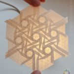 Origami Tessellations Tutorial Celtic Circle Tessellation Origami Tutorials
