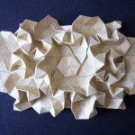 Origami Tessellations Tutorial Mini Labrynth Tutorial Flotsam And Origami Jetsam