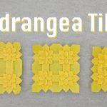 Origami Tessellations Tutorial Origami Tessellation Tutorial Hydrangea Tiles Shuzo Fujimoto And