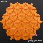 Origami Tessellations Tutorial Origami Tessellations