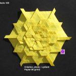 Origami Tessellations Tutorial Tessellations Origami