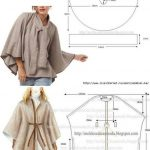 Pattern Sewing Free 20 Free Patterns For Cardigans And Sweaters Sewing Pinterest