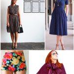 Pattern Sewing Free 45 Free Vintage Sewing Patterns