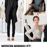 Pattern Sewing Women Modern Minimalist 11 New Womens Sewing Patterns Sewing Patterns