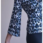 Pattern Sewing Women V Neck Top Free Printable Sewing Pattern For Women Get Access To A