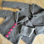 Ravelry Knitting Patterns Free Ba Sophisticate Stockinette