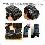 Ravelry Knitting Patterns Free Hectanooga Patterns Free Knitting Pattern Unisex Slouchy Hat