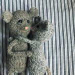 Ravelry Knitting Patterns Free I Designed A Cute Little Mouse Knitting Pattern Free On Ravelry