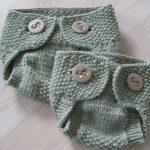 Ravelry Knitting Patterns Free Little Seedling Soaker Christine Blyden Free Knitted Pattern