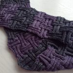 Ravelry Knitting Patterns Free Puzzle Scarf Kirsten Kapur Free Knitted Pattern Ravelry