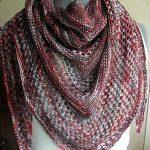 Ravelry Knitting Patterns Free Reyna Shawl Noora Laivola Free Knitted Pattern Ravelry