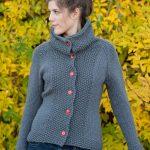 Ravelry Knitting Patterns Sweaters Katrine Cardigan Pattern Cecily Glowik Macdonald Ravelry