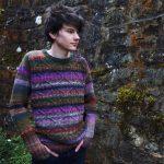 Ravelry Knitting Patterns Sweaters Mens Knitting Patterns Dark Matter Knits