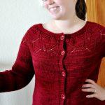 Ravelry Knitting Patterns Sweaters Pattern Stockinette