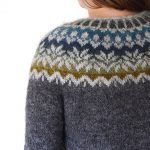 Ravelry Knitting Patterns Sweaters Ravelry Lovewool Knits Fjord Sunrise Afmli Vds Jnsdttir