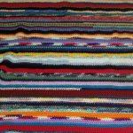 Scrapghan Crochet Free Pattern Scrap Scrap Ghan Crochet