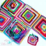 Scrapghan Crochet Free Pattern Scrap Set Free My Gypsy Soul A Crochet Craft Blog Scrappy Granny