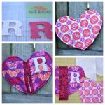 Sew Potholders Free Pattern Heres My Heart Potholder Sewcanshe Free Sewing Patterns For