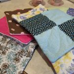 Sew Potholders Pot Holders Create Your Own Pot Holders Potholders Sew Pattern And Craft