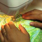 Sew Potholders Pot Holders How To Make A Pot Holder Or Oven Mitt Youtube