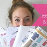 Sewing Patterns For Beginners 5 Sewing Patterns For Beginners My Recommendations Youtube