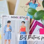 Sewing Patterns For Beginners Best Sewing Patterns For Beginners Youtube