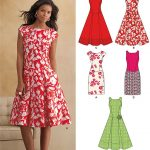 Sewing Patterns For Beginners New Look 6094 Dress Sewing Pinterest Sewing Patterns Sewing