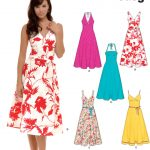 Sewing Patterns For Beginners Sewing Circle How To Cut Out The Right Pattern Size Create Enjoy