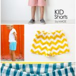 Sewing Patterns For Kids 25 Things To Sew For Summer Sewing Pinterest Sewing Sewing