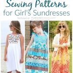 Sewing Patterns For Kids Diy Clothing Kids Tutorials 10 Fabulous And Free Sewing Patterns